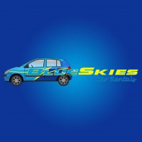 BlueSkies Car Rental - Review