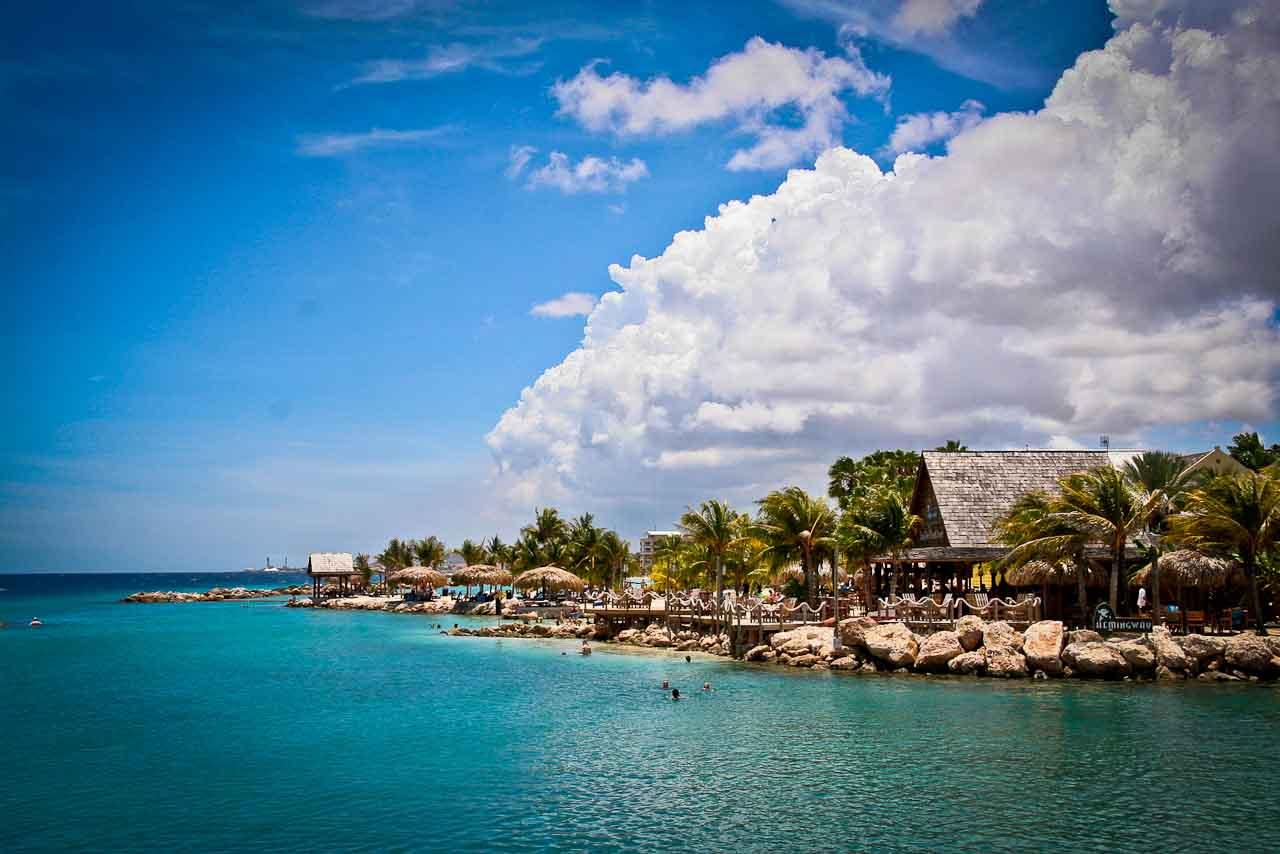 Curasol Island Resorts