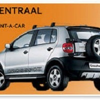 Centraal Rent A Car Curacao