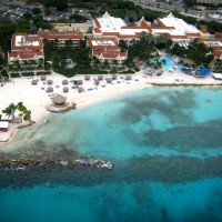 Curacao Marriott Beach Resort - Review