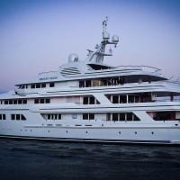 Super Yacht Curacao